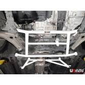 Ultra Racing Mid Lower Brace ML4-1422