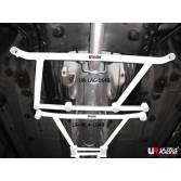 Ultra Racing Mid Lower Brace ML4-1649