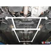 Ultra Racing Mid Lower Brace ML4-1950
