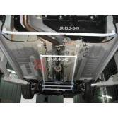 Ultra Racing Mid Lower Brace ML4-848