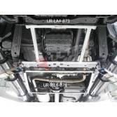 Ultra Racing Mid Lower Brace ML4-874