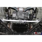Ultra Racing Rear Lower Brace RL2-2677