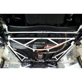 Ultra Racing Rear Lower Brace RL4-1568