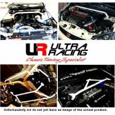 Ultra Racing Rear Lower Brace RL8-1019P